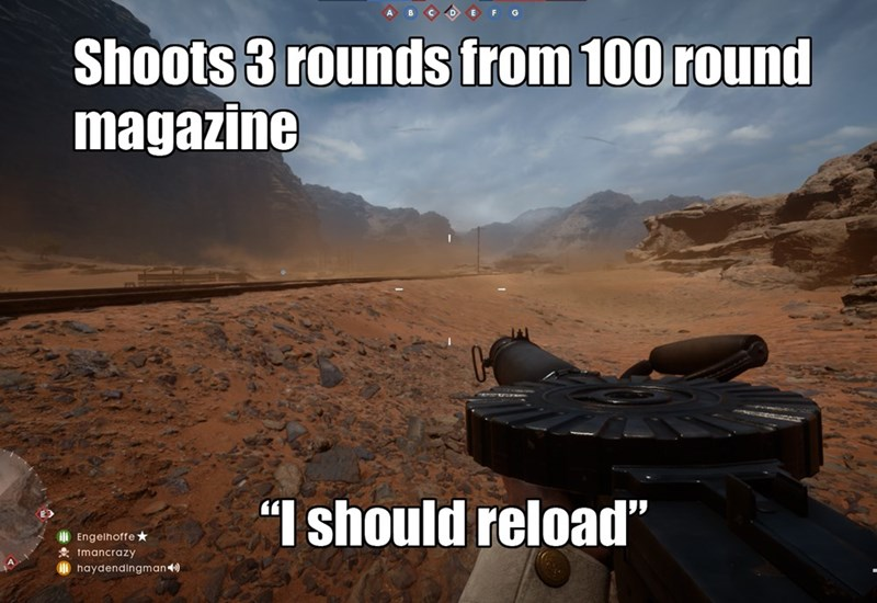 call of duty video game logic