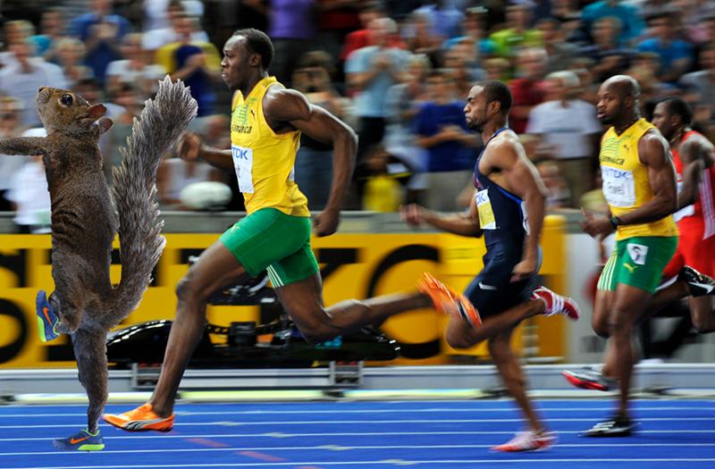 Athletics - aca TDK