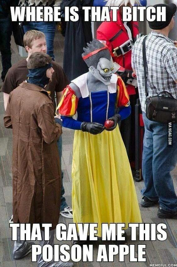 snow white - 8995112960