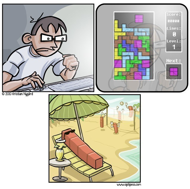 bromas viñetas videojuegos - 8995156480