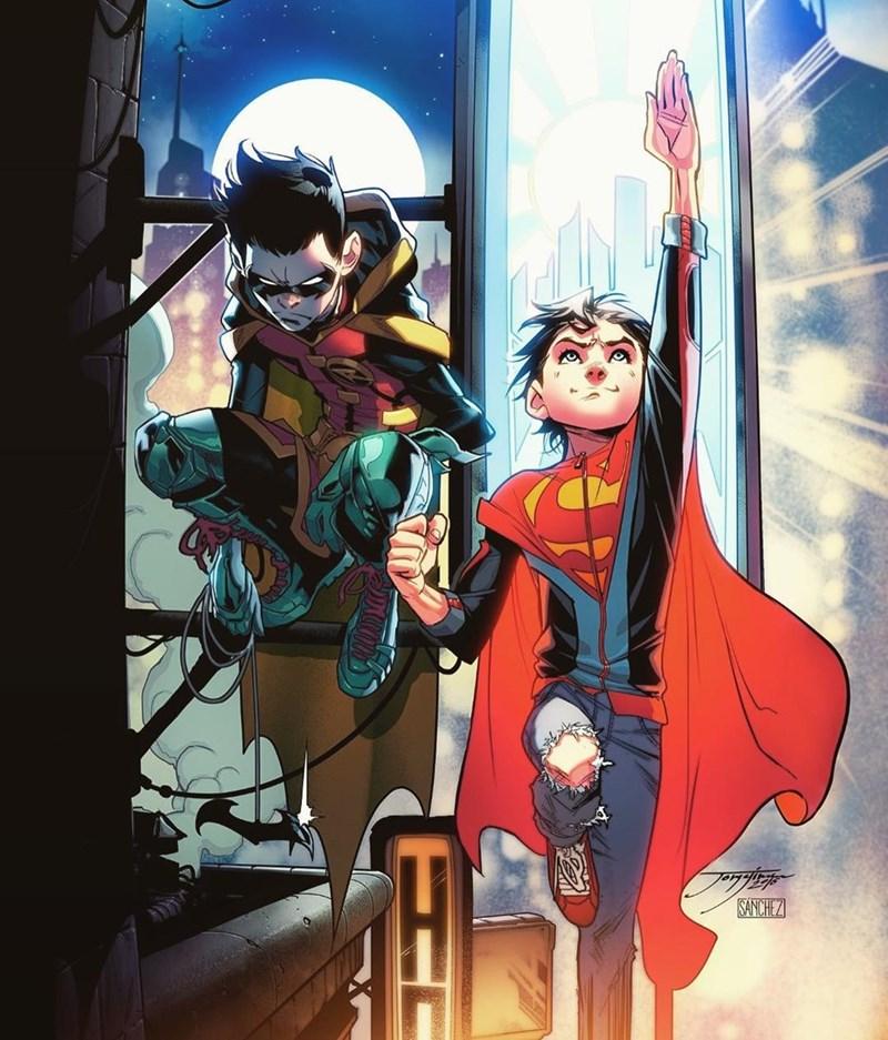 Super Man robin - 8995596032