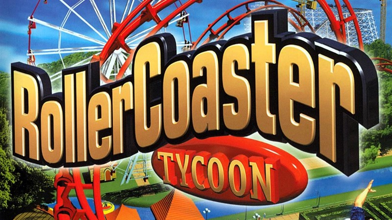 Amusement ride - MAhaster ATYCOON