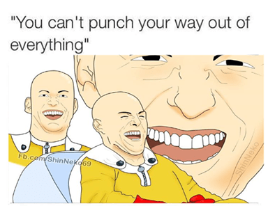 one punch man - 8995858688