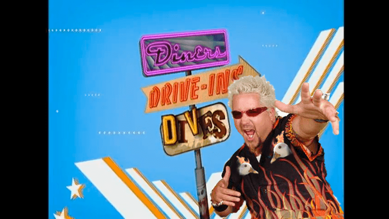 Poster - Desntre DRIVE-IN ONES