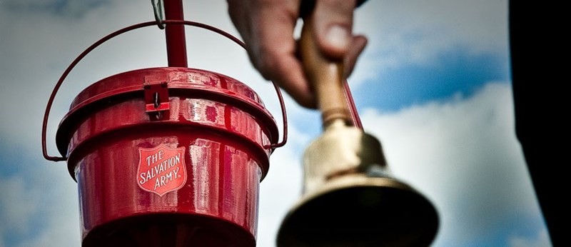 pennsylvania lottery winner donates ticket to salvation army charity