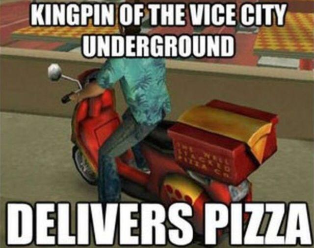 Grand Theft Auto - 8996120832