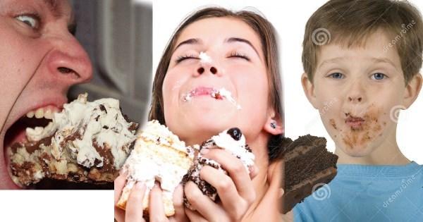 Eating - |ী dreamscime dream/cime
