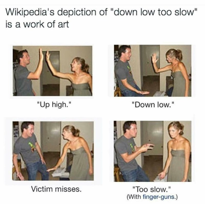too slow wikipedia image - 8996321024
