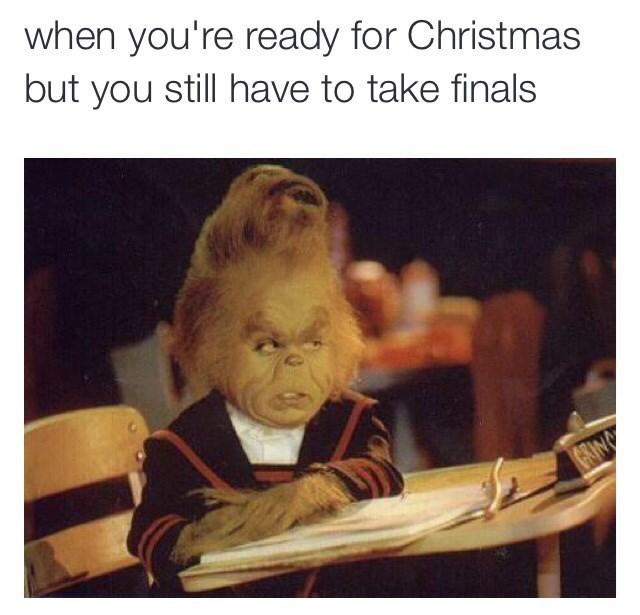 christmas school test image - 8996510464