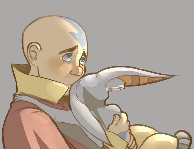 Avatar the Last Airbender - 8996513792