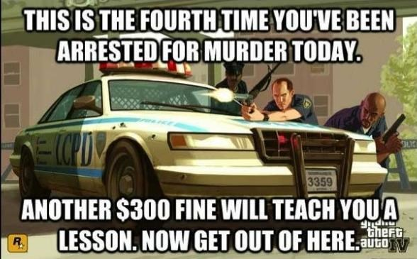 Grand Theft Auto - 8996516096