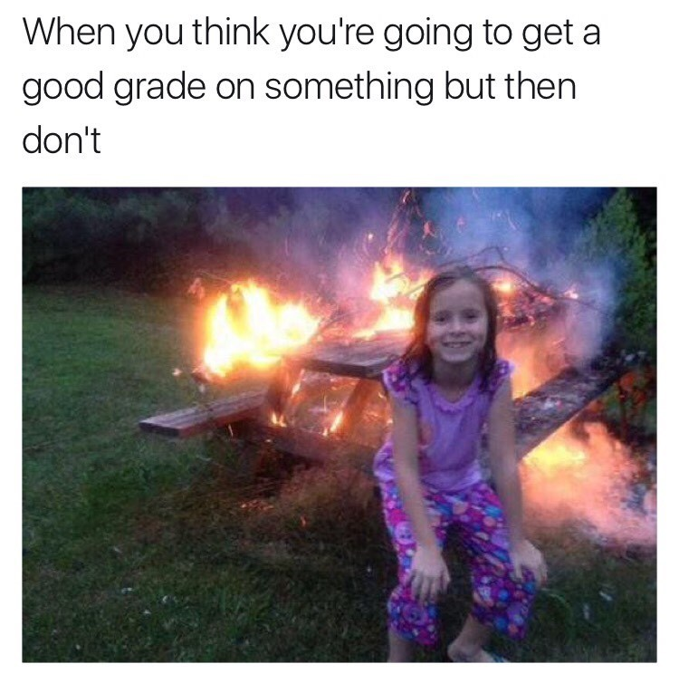 FAIL fire grades - 8996553728