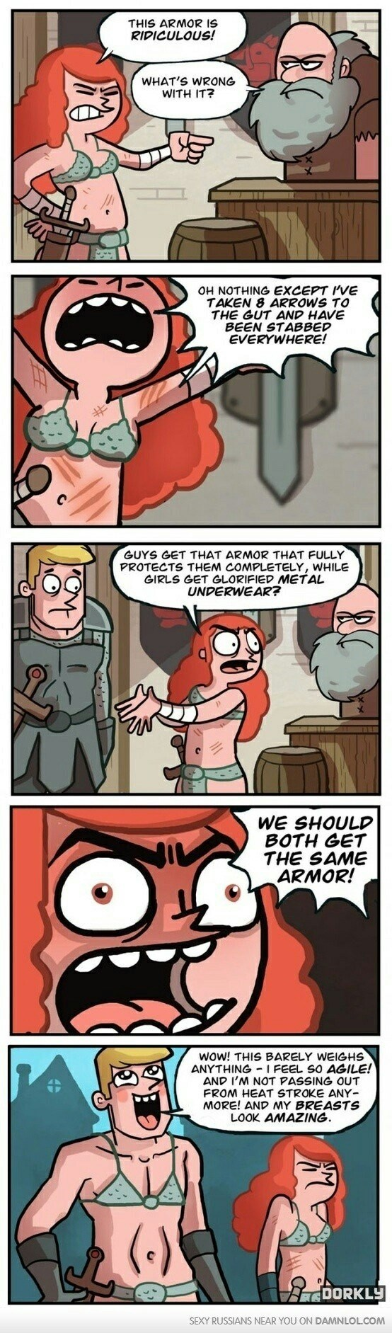 video game logic Skyrim - 8996953344