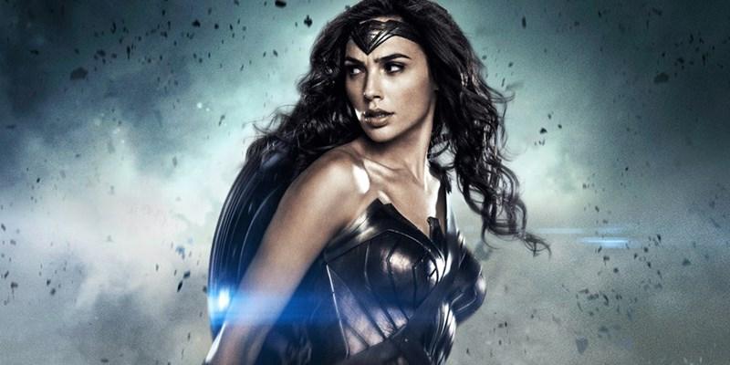 wonder woman DC superheroes - 8996987648