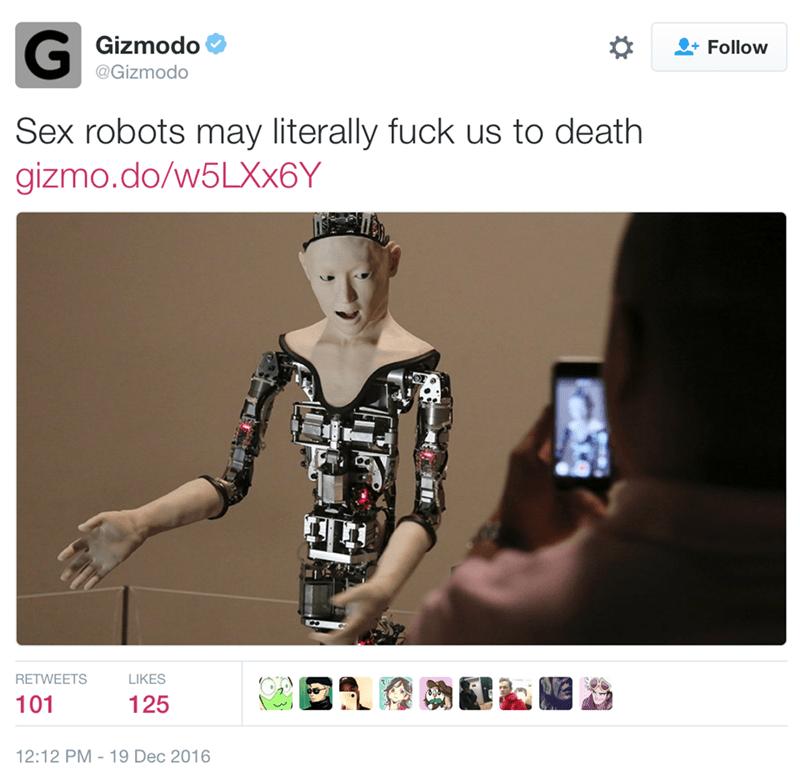 Death,robots,image