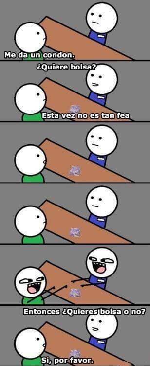 bromas viñetas Memes relaciones - 8997397760