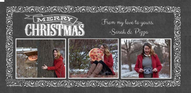 Outerwear - MERRY From my love to yours. CHRISTMAS -Sarah &Pizga connectio allmar