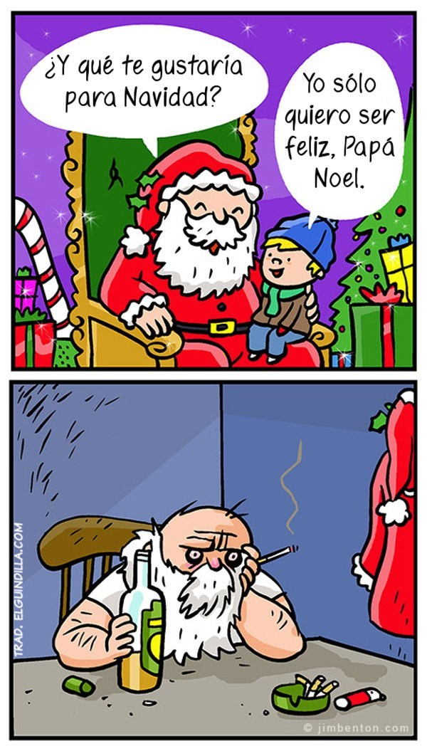 bromas viñetas navidad - 8997622784