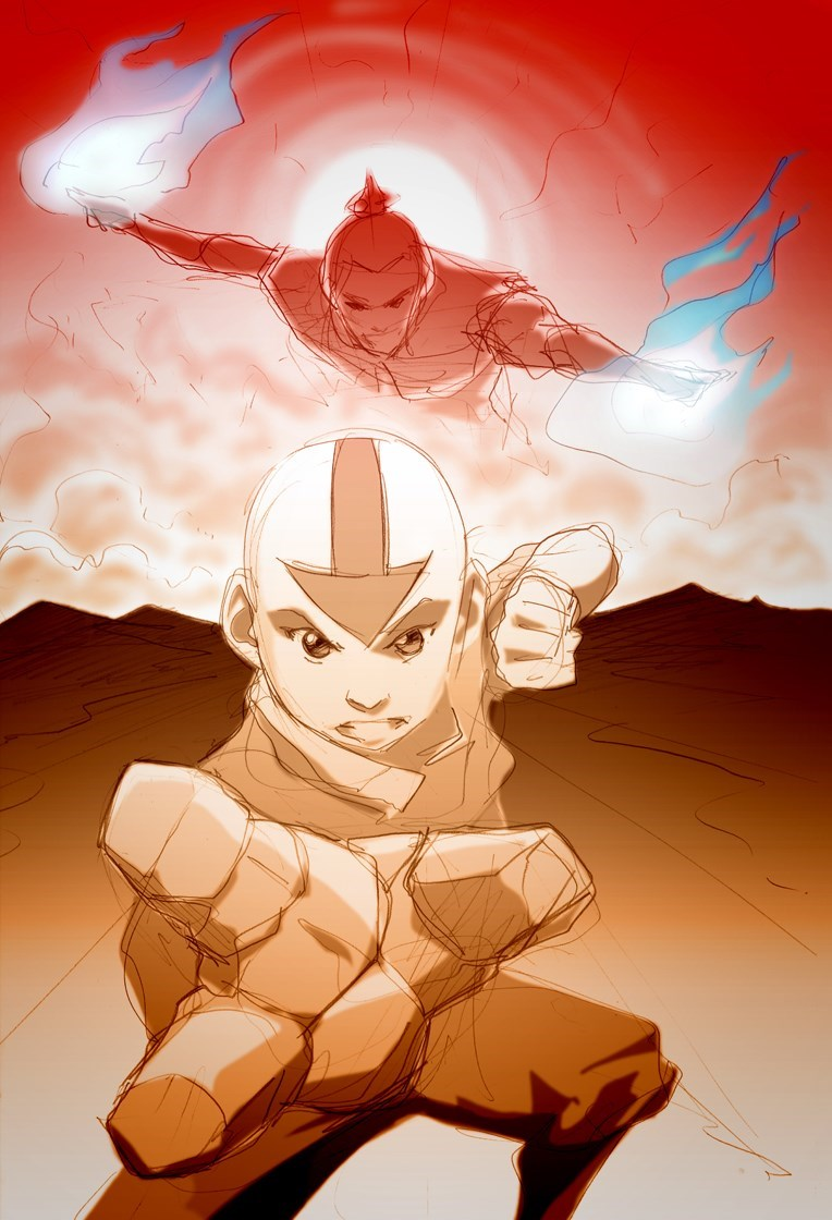 Avatar the Last Airbender - 8997684992