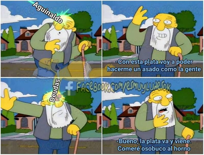 aguinaldos