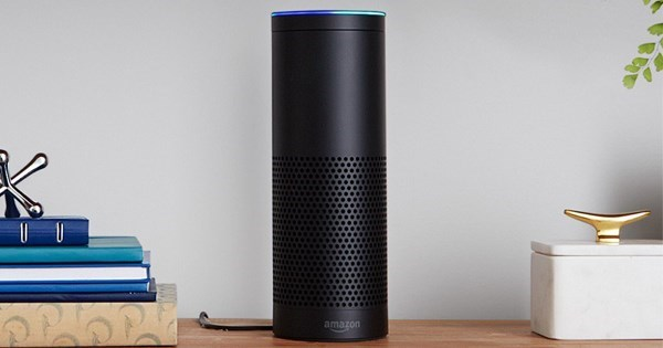 police issue warrant for suspects amazon echo