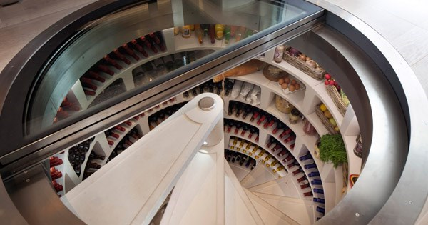 video of spiracellars wine cellars of the future