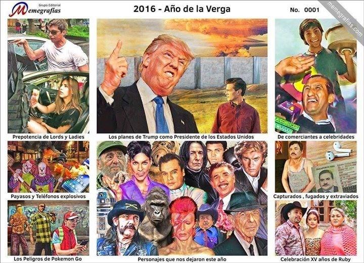 viñetas Memes curiosidades añonuevo - 8998595840
