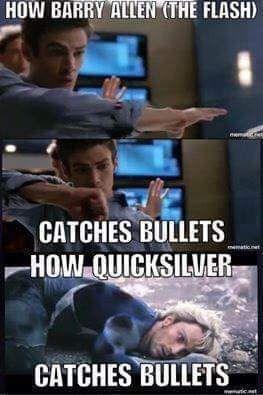 quicksilver the flash avengers - 8999119872