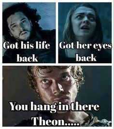 theon greyjoy Game of Thrones - 8999131648