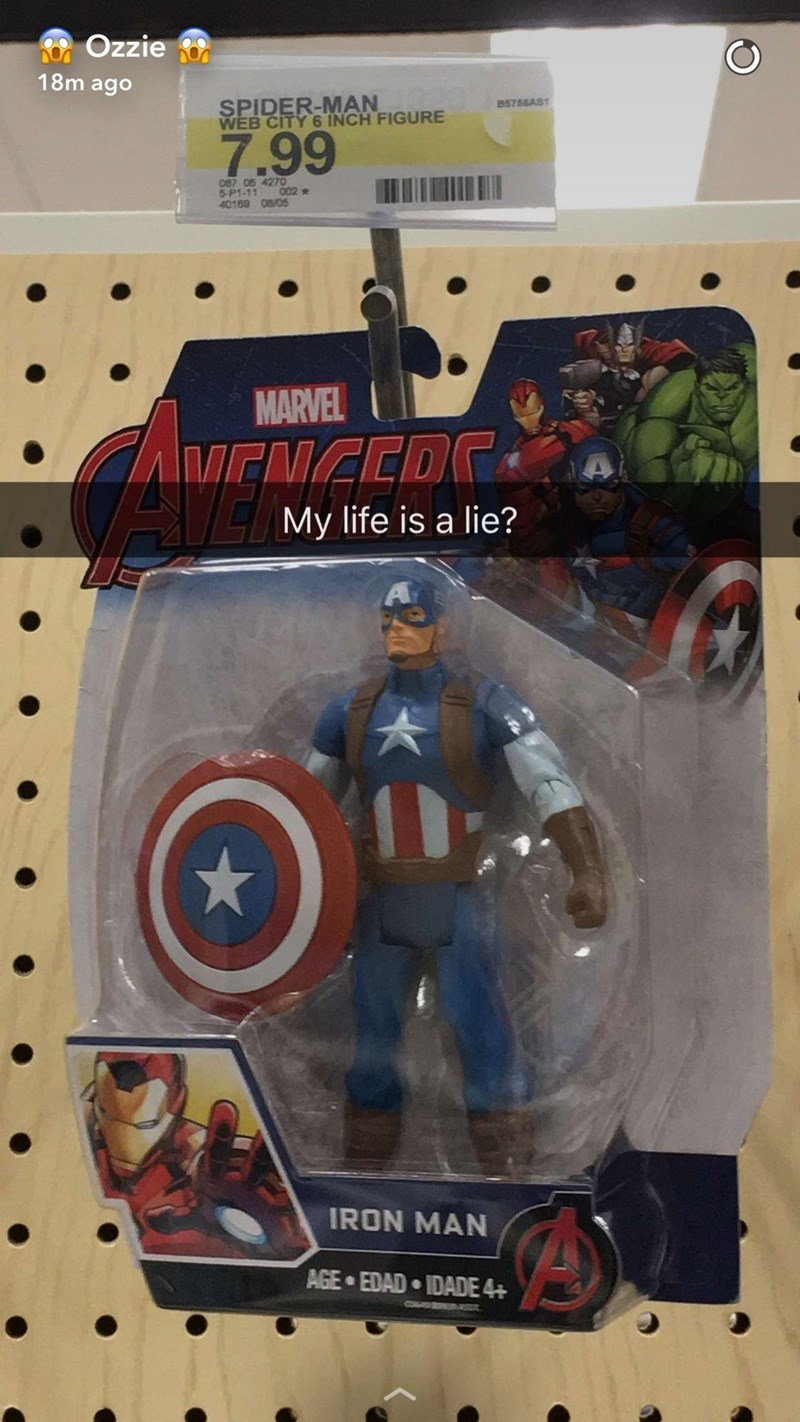 captain america iron man - 8999803136