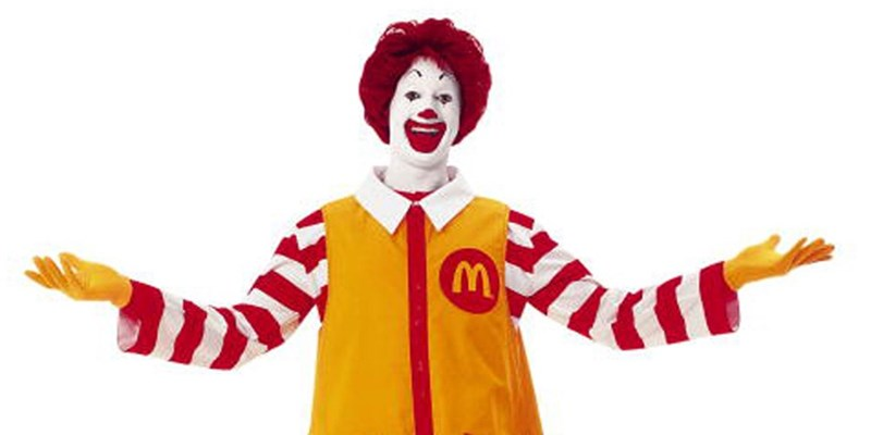 mcdonalds opens new restaraunt in vatican city