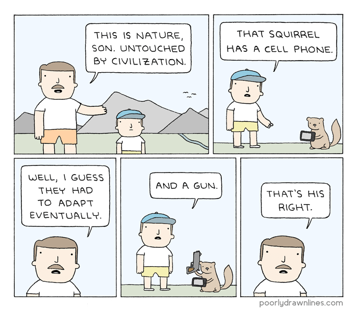 poorly drawn lines web comics - 9000356096