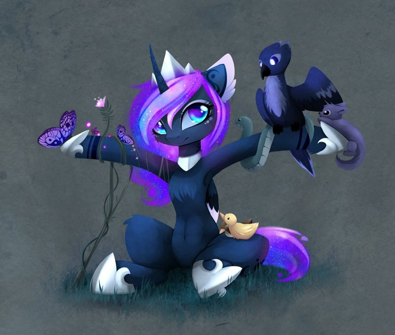 princess luna - 9000891648