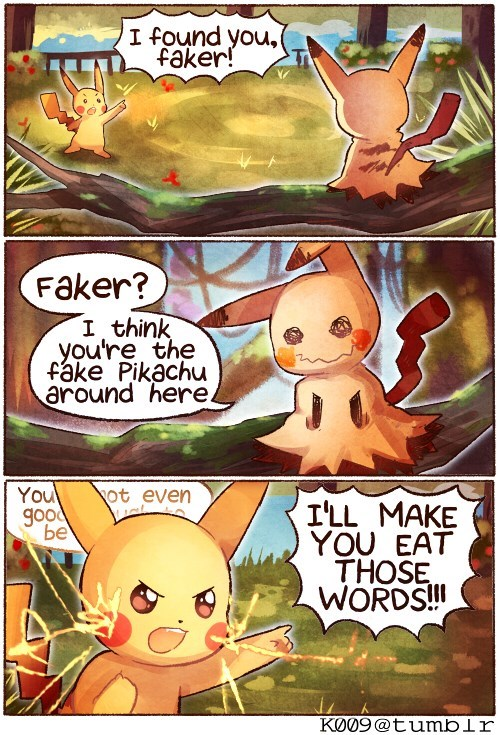 Pokémon pikachu - 9001388800