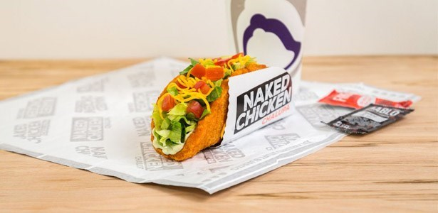 taco bell releases naked chicken chalupa
