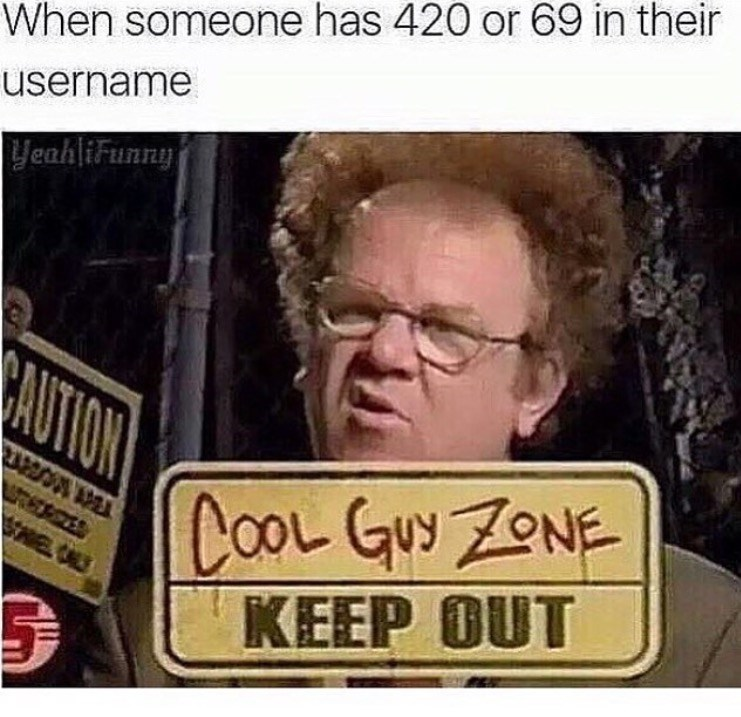 cool cool guy mad lad steve brule - 9001633536