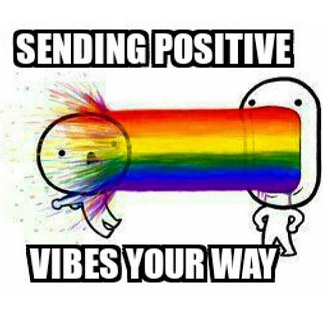 positive vibes - 9001670656