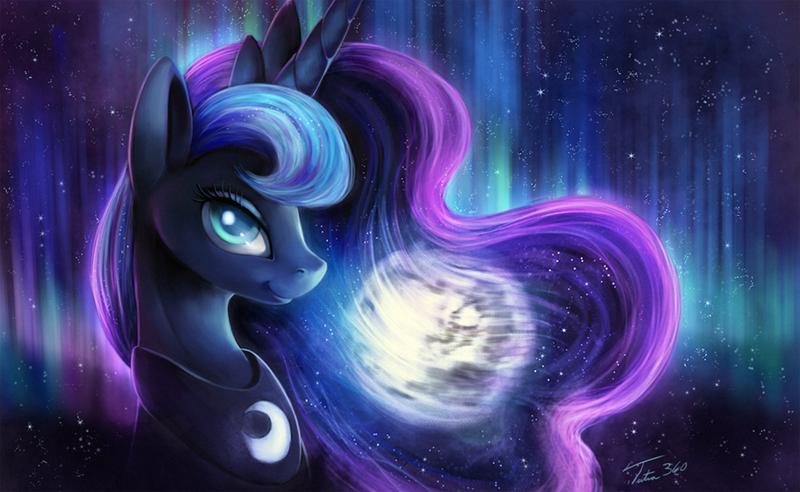 princess luna - 9002103040