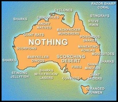 australia Memes - 9002166528