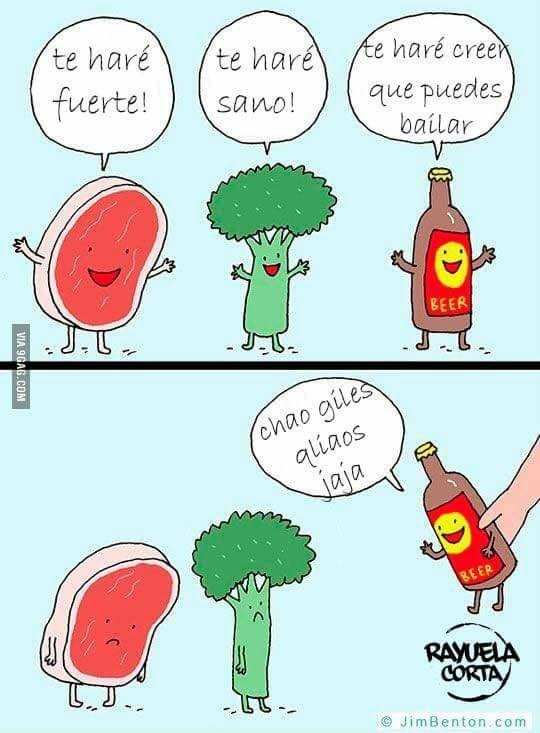 bromas viñetas