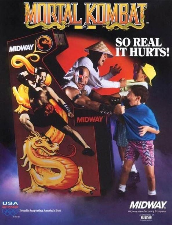 Mortal Kombat - 9002912000