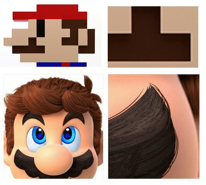 graphics memes,mario