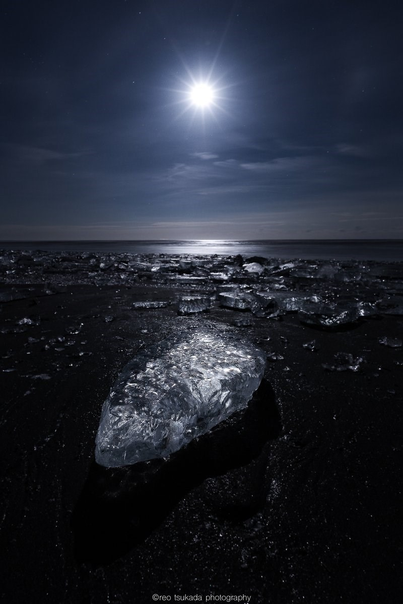 Sky - Oreo tsukada photography