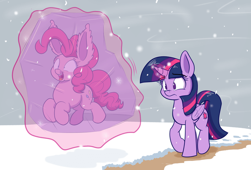 twilight sparkle,pinkie pie