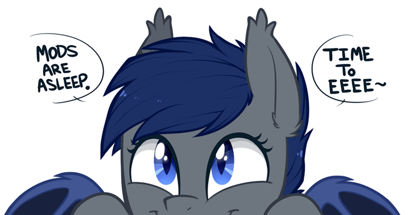 bat pony OC - 9003904000