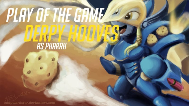 overwatch derpy hooves - 9003904768