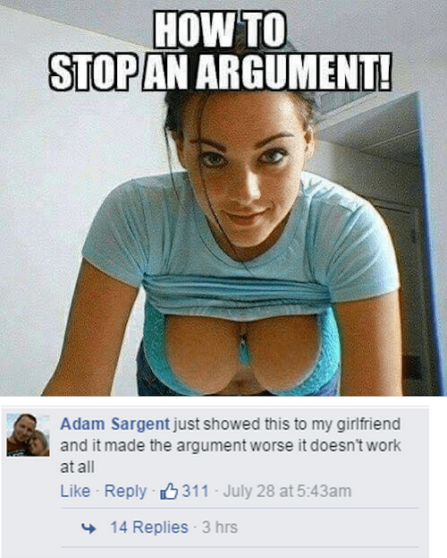 guy-trying-to-win-argument-with-girlfriend-uses-wrong-head