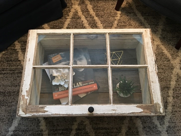 Window - BOD LANRAPSOOK 1956-1966 n r