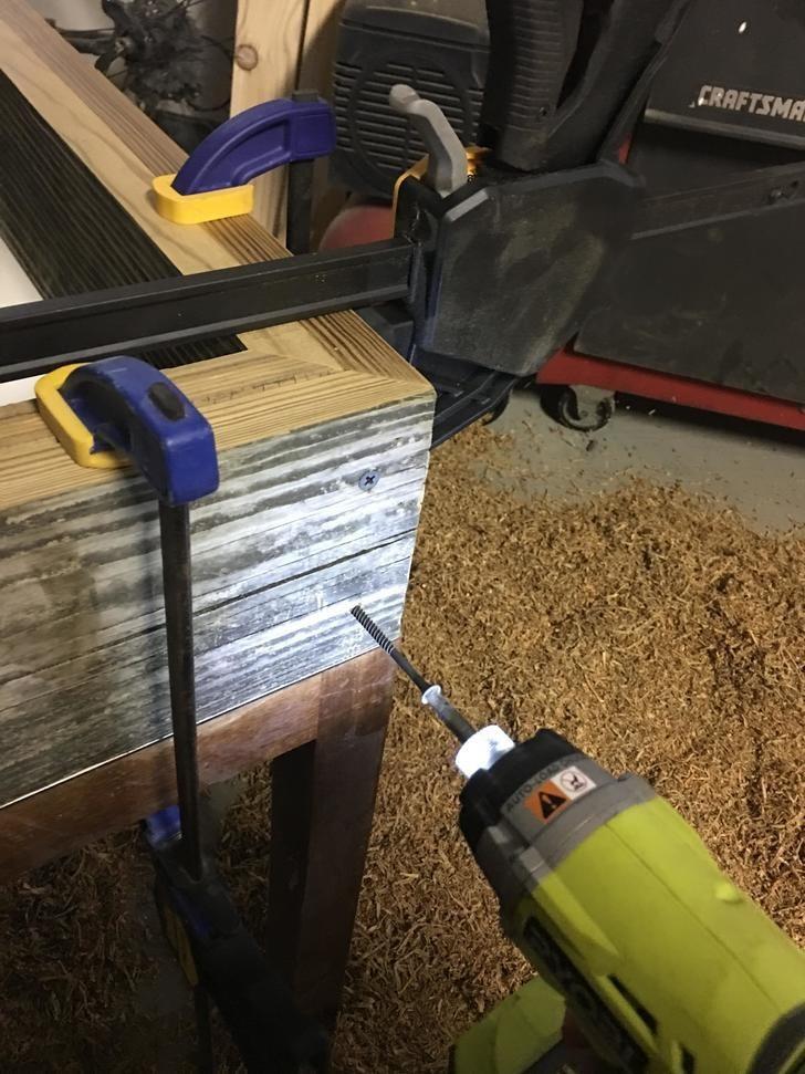 Handheld power drill - CRAFTSMA