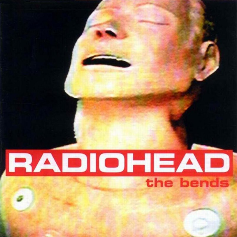 Movie - RADIOHEAD the bends